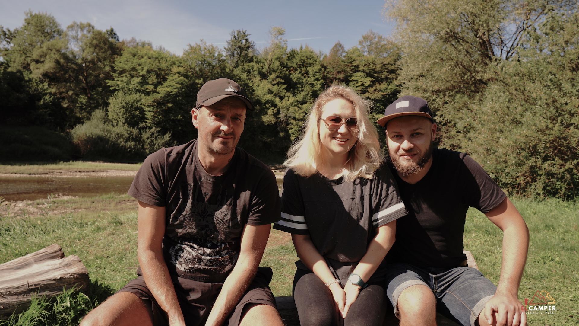 Romet ogar 200 w trasie campervan life polska elcamper boxtruck van