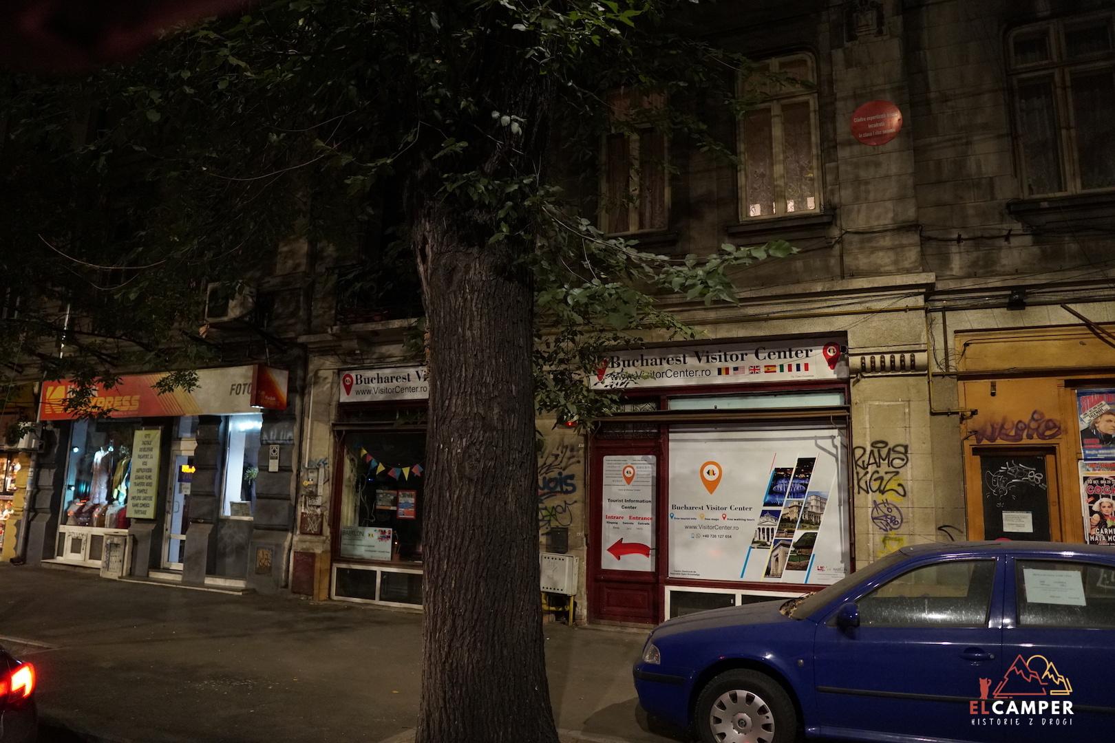 sigishoara camperlife van polska boxtruck kamperem do rumunii
